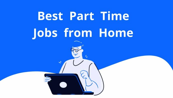 best_part_time_jobs_from_home