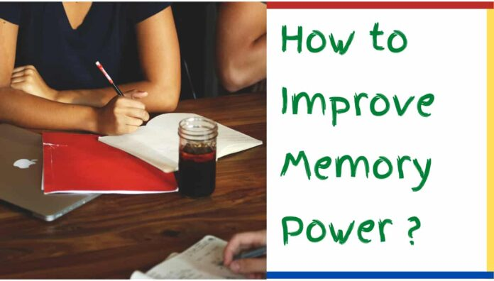 how_to_improve_memory_power